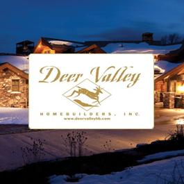Deer Valley Homebuilders, Inc. (DVLY) has constructed over 7700 homes in the  southeastern and central United States.