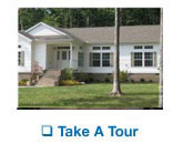 Take a Tour, Model 761, Manufactured Homes in Paris, TN