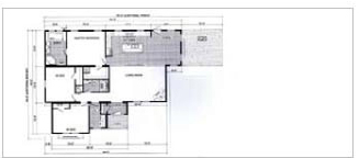 5802, Floorplan, Manufactured Homes in Paris, TN