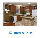 240, Take a Tour, Manufactured Homes in Paris, TN