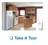 114, Take a Tour, Manufactured Homes in Paris, TN