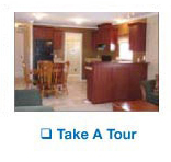 077, Take a Tour, Manufactured Homes in Paris, TN