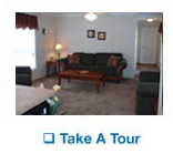 80, Take a Tour, Manufactured Homes in Paris, TN
