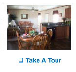 1676, Take a Tour, Manufactured Homes in Paris, TN